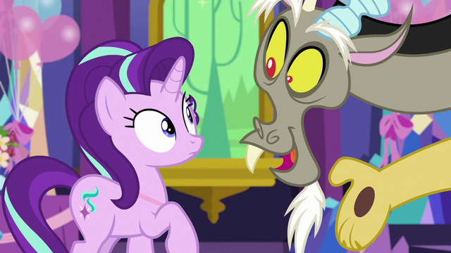 """File:Discord """"cause a little mischief"""" S7E1.png"""