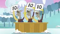 Discord triplet judges S03E10