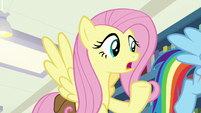 "Fluttershy ""it's true, they are"" S9E21"