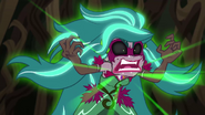 """Gloriosa Daisy furious """"to the spa?!"""" EG4"""