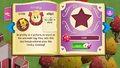Junebug album page MLP mobile game.png