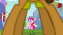 Pinkie Pie -I don't think so, I know so!- S4E12