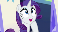 Rarity -what will I wear-!- S6E12