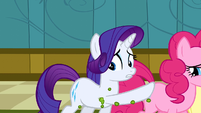 Rarity second thought S2E16