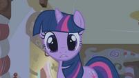 Twilight -I saw her glance this way- S1E09