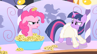 Twilight again why S1E20