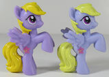 Wave 1 Blind Bag Lily Blossom two versions