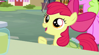 Apple Bloom -real nice meetin' you!- S7E13