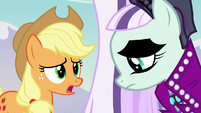 "Applejack ""are you gonna be okay"" S5E24"