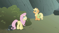 Fluttershy looks scared S1E07.png