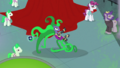 Mane-iac and henchponies thumb S4E6.png