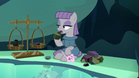Maud Pie adding -and comedy- S7E24