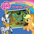 My Little Pony Welcome to the Everfree Forest! storybook cover.jpg