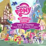 Okładka - Songs Of Ponnyville