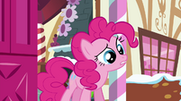 "Pinkie Pie ""What's wrong?"" S4E18"