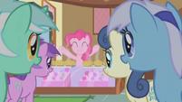 S01E04 Pinkie zaprasza na degustację