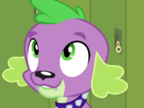 Spike (EG)
