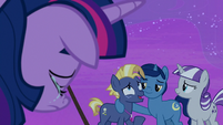 "Star Tracker ""I'm so happy I could cry!"" S7E22"
