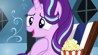 Starlight --I want to hear about the Games-- S6E1