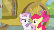 Sweetie Belle what's that for S3E4