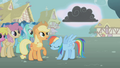 Thundercloud forms above Rainbow Dash S1E06.png