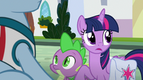 """Twilight """"pretty sure this was her house"""" S9E5"""