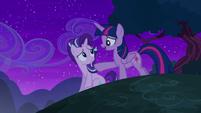 Twilight --I need to give you the same freedom-- S6E6
