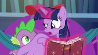 Twilight --if I could continue the story-- S06E08