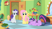 Twilight struggling to keep secrets S01E20