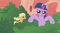 Twilight there giant tree S1E8