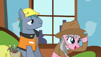 "Wrangler ""lookin' forward to helpin' ya out"" S7E5"