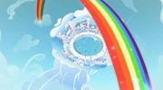 1430 - cloudsdale sonic rainboom stadium