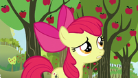 Apple Bloom asks -Twittermites-- S5E04