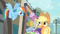 Applejack '...if Rainbow Dash is impressed' S4E08.png