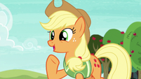 Applejack --you can have all the fun you want-- S6E18