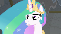 "Celestia ""the time we've known each other"" S8E7"