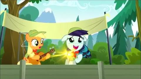 Equestria, the Land I Love - Finnish