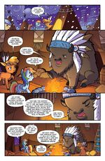 Friends Forever issue 31 page 4