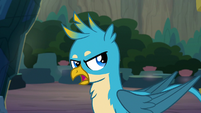 "Gallus ""doesn't belong in the Tree's memorial"" S9E3"