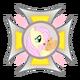 Krzyż Fluttershy