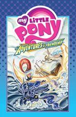 MLP Adventures in Friendship Volume 4