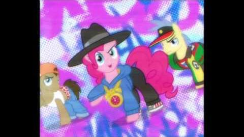 The rappin' Hist'ry of the Wonderbolts