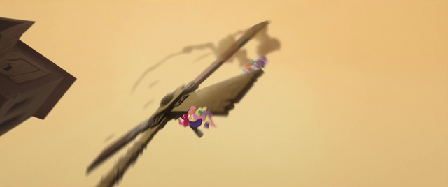 File:Mane Six and Spike on rolling windmill MLPTM.png