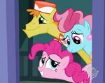 Pinkie Pie & Mr. & Mrs. Cake S02E13
