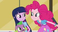 Pinkie Pie -Are you crazy-- EG2