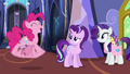 Pinkie Pie excitedly flailing her hooves S6E21.png