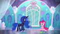 Pinkie Pie falls back onto the floor S6E1.png