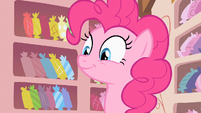 Pinkie Pie just like that S2E13