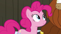 Pinkie Pie smiling at Prince Rutherford S7E11.png