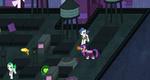 Power Ponies Go - Matter-Horn gameplay 2
